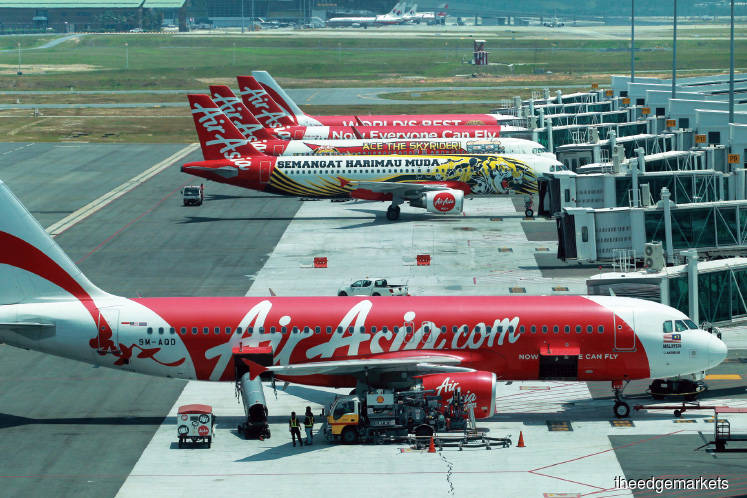 Newsbreak: MAHB demands AirAsia cough up uncollected airport taxes