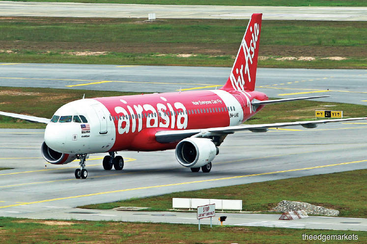 AirAsia Group seen to soar with several key initiatives