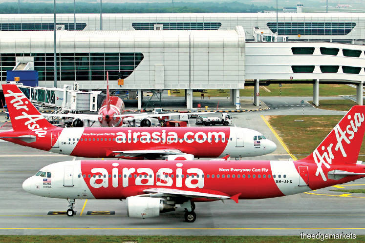 Mavcom issues 31 air traffic rights in 3Q, with AirAsia getting the most