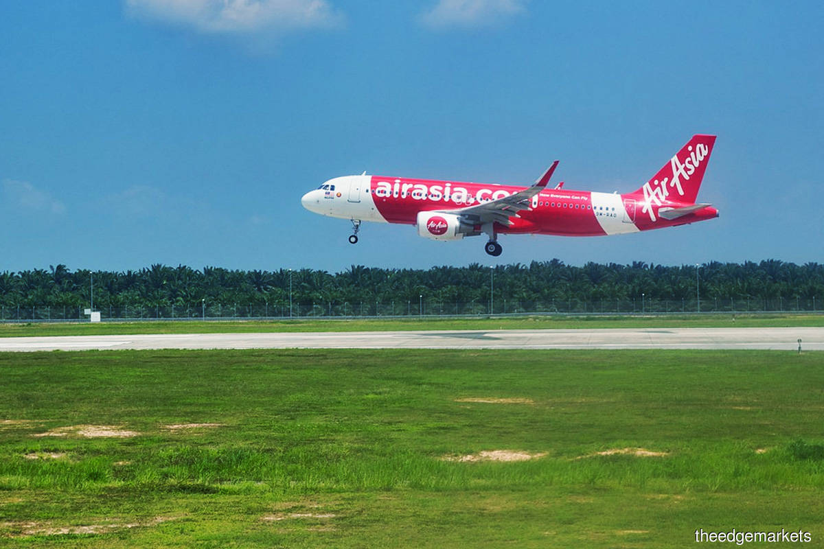 Analysts are ditching AirAsia in droves after record loss