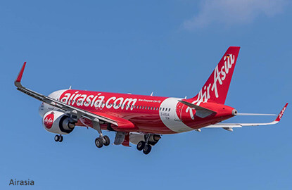 AirAsia India investigating former staff for financial irregularities