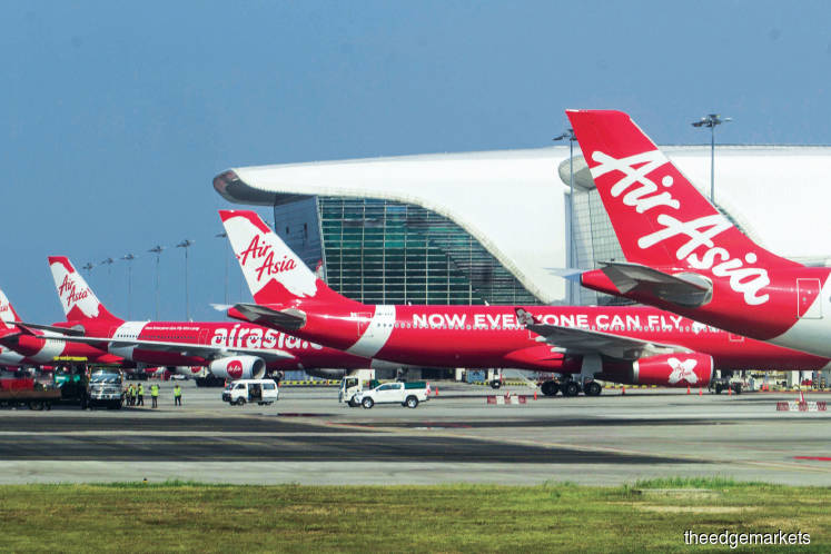 AirAsia X banks on turnaround plan, some analysts say merger with MAS is the best option