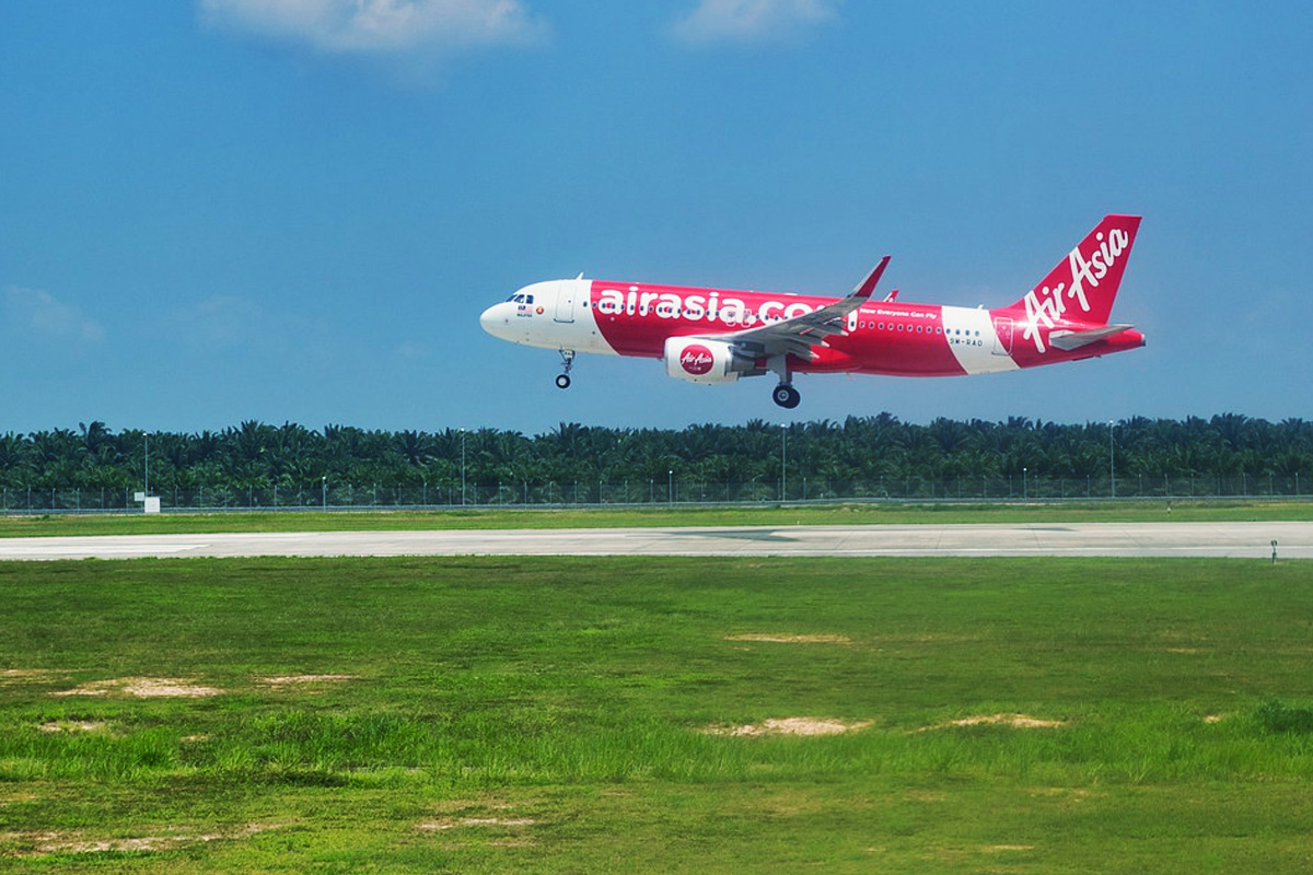 AirAsia reminds travellers to abide by Covid-19 prevention, public health measures