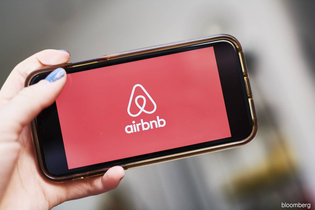 Airbnb combats surge in party houses after Covid shuts clubs