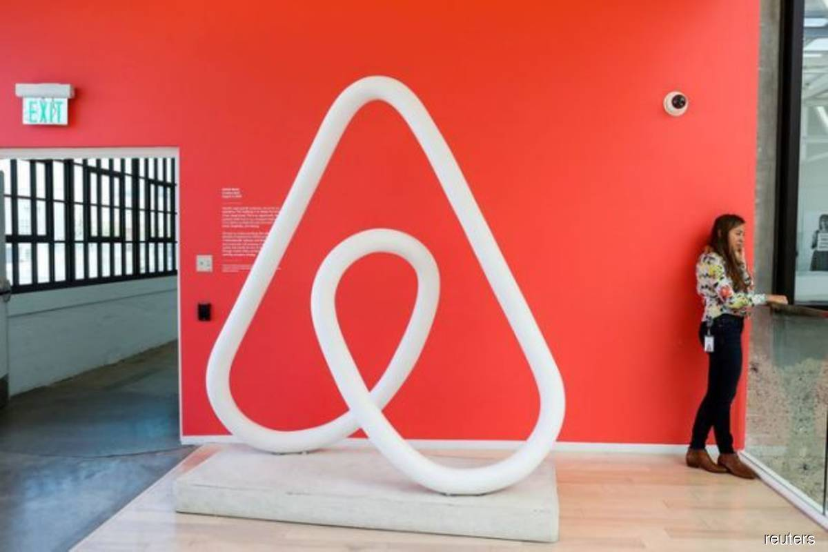 Airbnb aims for up to US$35 bil valuation in IPO