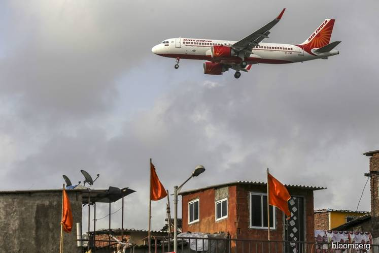 India plans to open 100 airports in five years