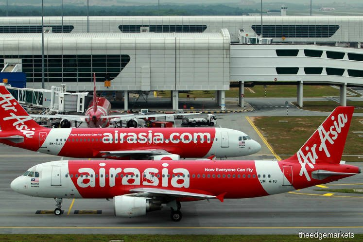 MAHB to resist AirAsia's judicial review bid against Mavcom