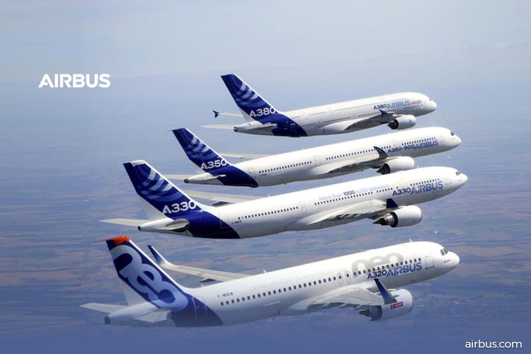 Airbus Supplier in Indonesia Targets Composite Parts Orders
