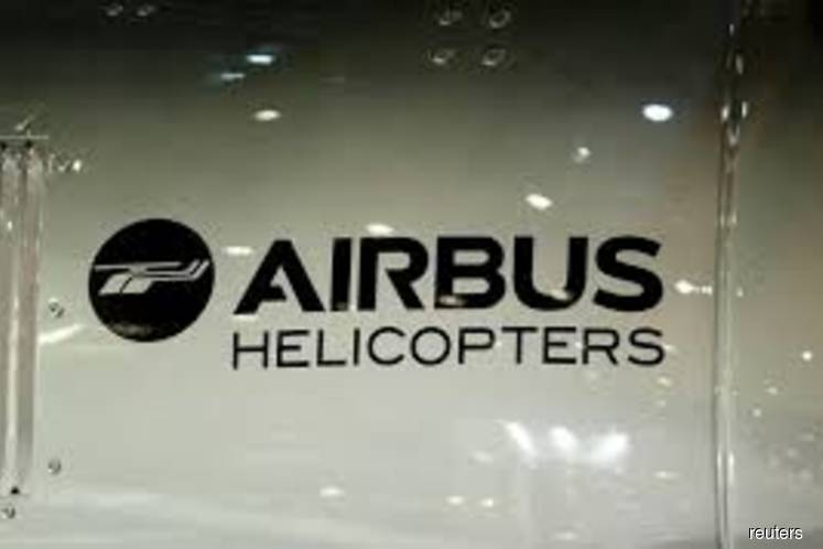 Airbus Helicopters makes Malaysia Southeast Asia MRO, training hub