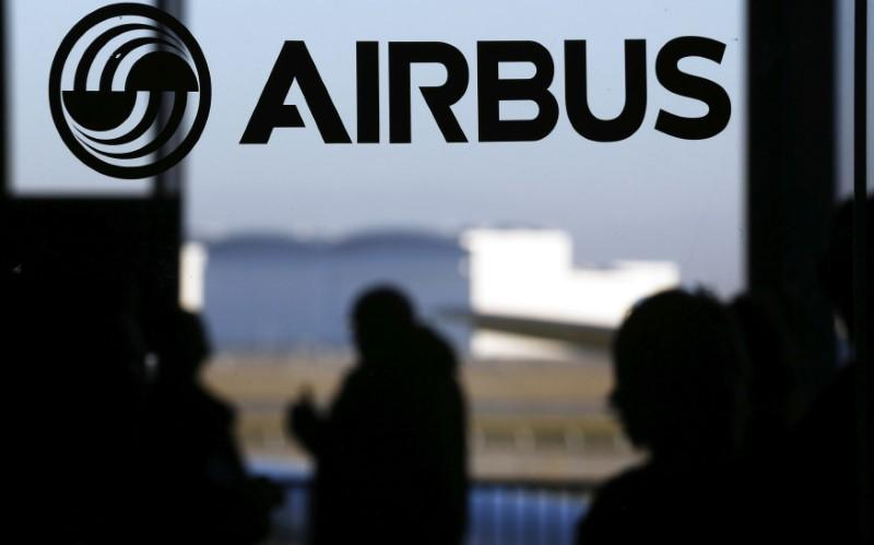 Global aircraft fleet set to more than double by 2038 — Airbus