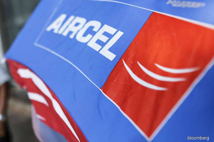 Ananda Krishnan's Aircel flagged for non-compliance of call drop norms, says report