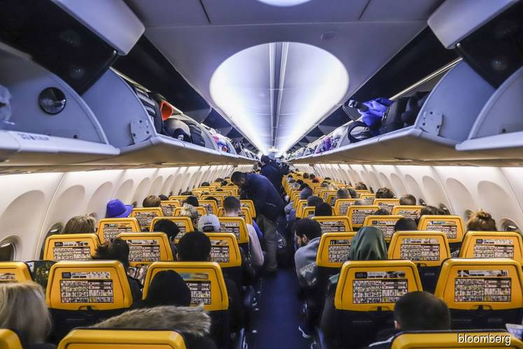 Think legroom on planes is bad now? It's about to get much worse