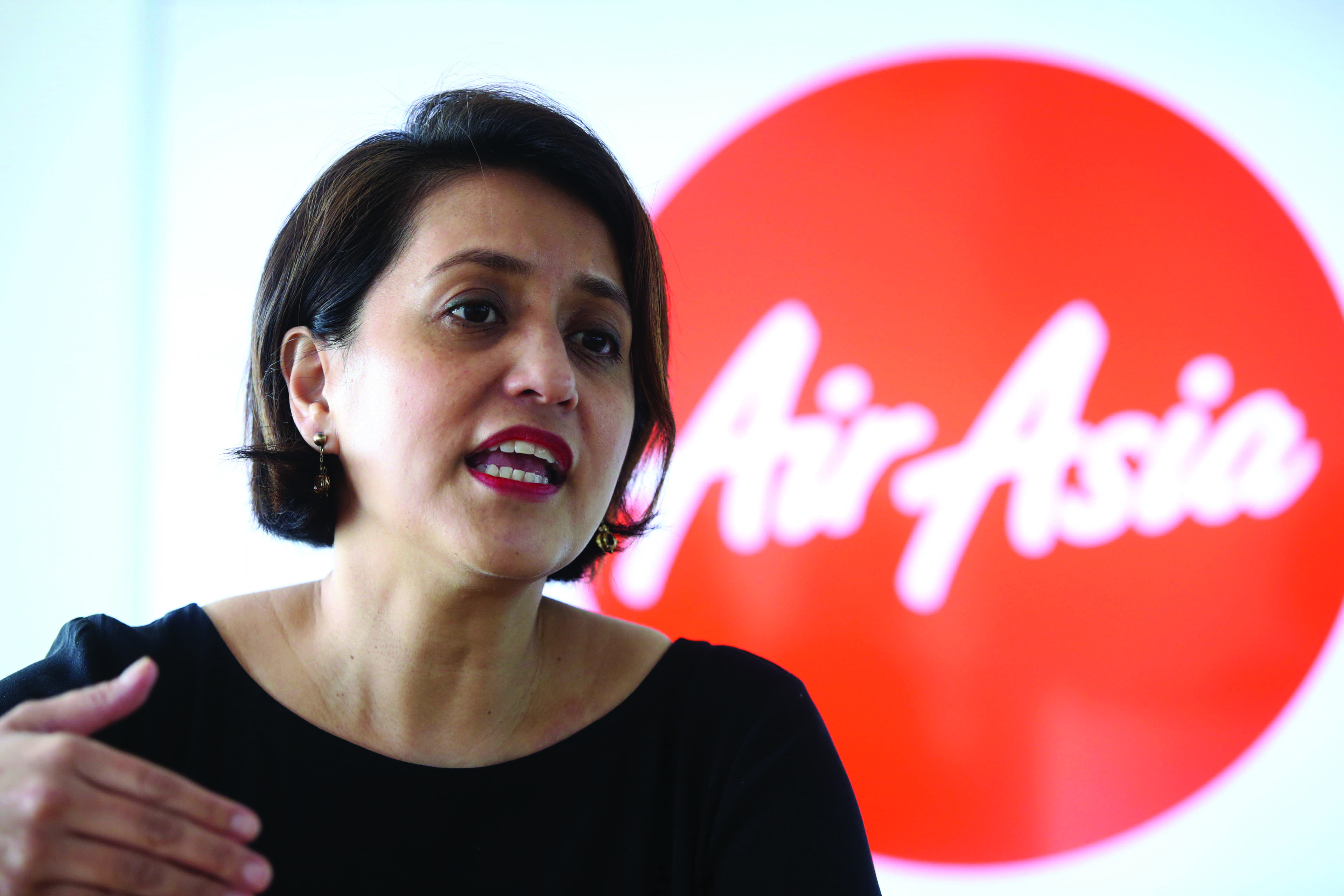 Aireen Omar joins Tune Protect's board as Tony Fernandes exits