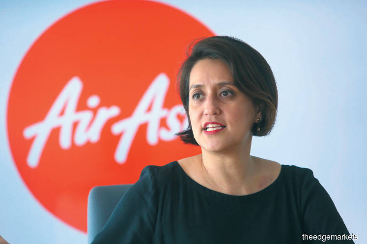 Love is in the air for AirAsia and Tinder