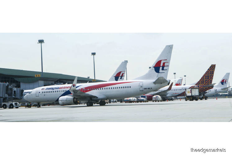 Newsbreak: More suitors join the fray for Malaysia Airlines