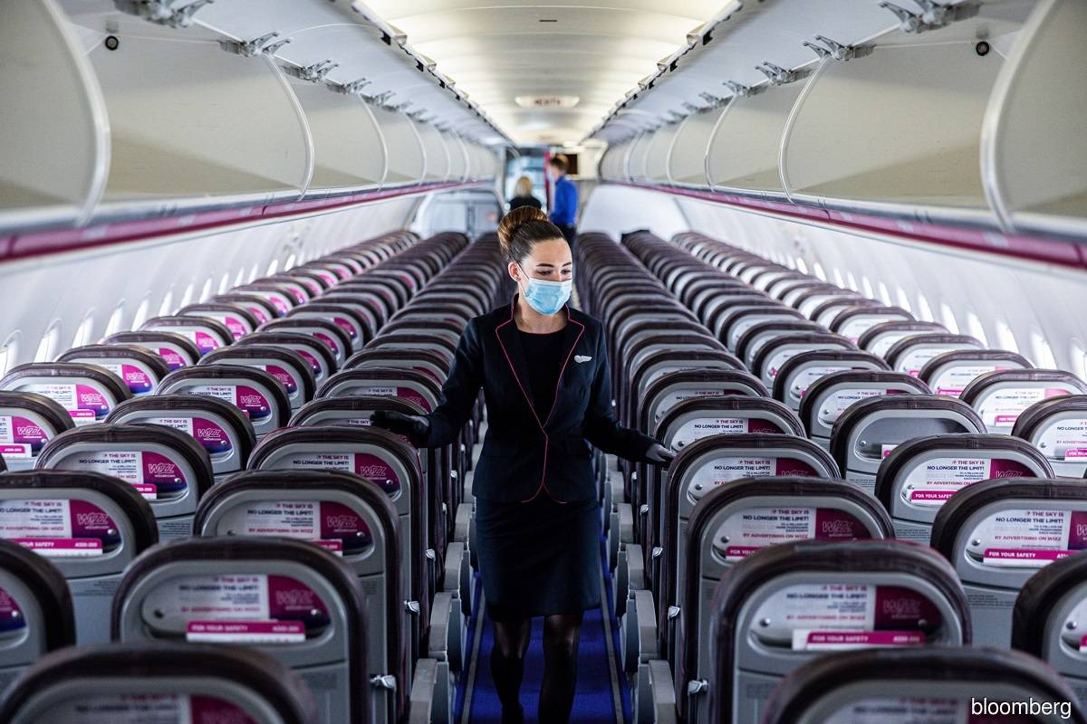 Airlines try ultra-cheap fares to get the world flying again