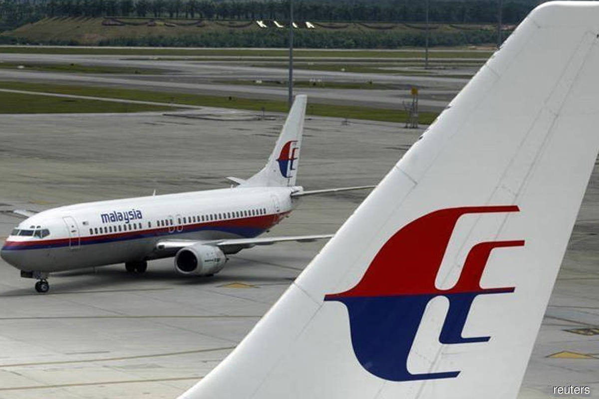 Malaysia Airlines will focus on turnaround plan, no merger for now