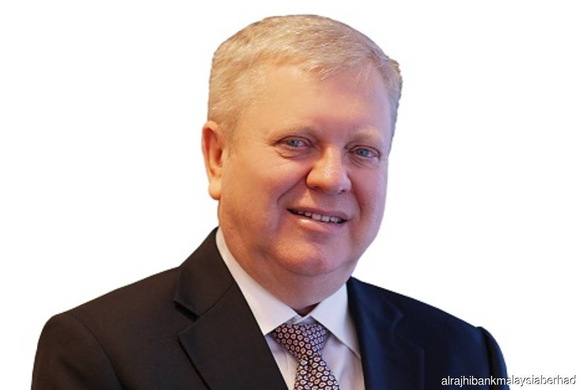 Al Rajhi Bank Malaysia has appointed seasoned international banker John Roger Winfield as its independent and non-executive chairman, as well as two other individuals onto its board.