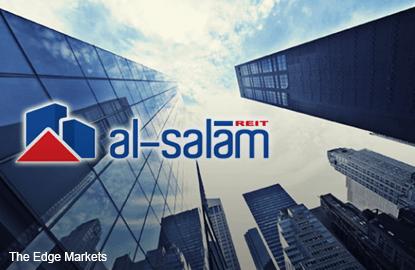Johor Corp's Al-Salam REIT oversubscribed