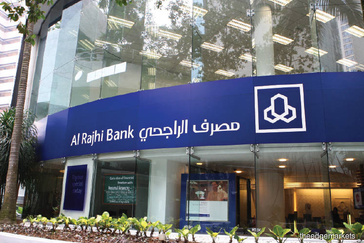 online banking from al rajhi bank
