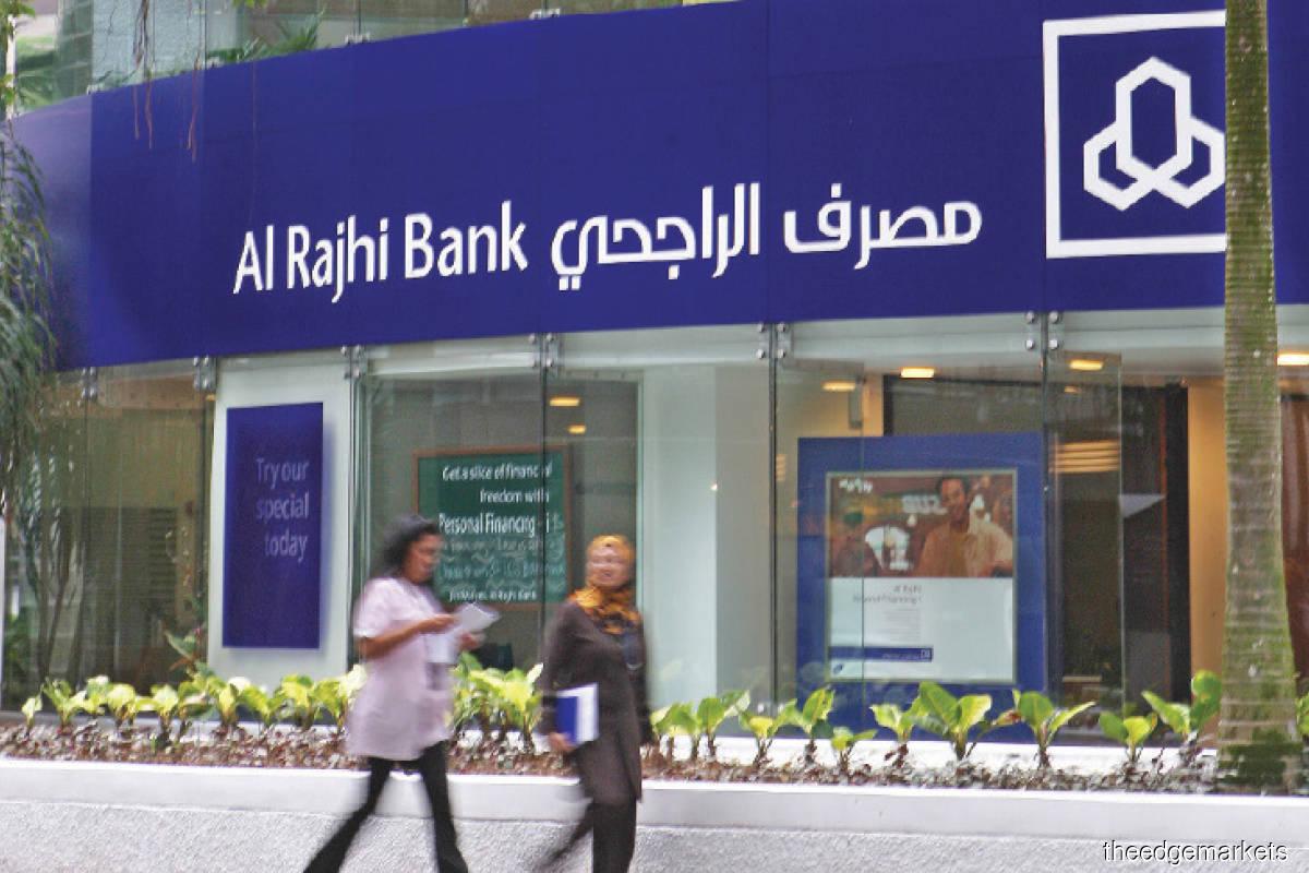 Newsbreak: Al Rajhi CEO leaves, bank looks to fill board seats