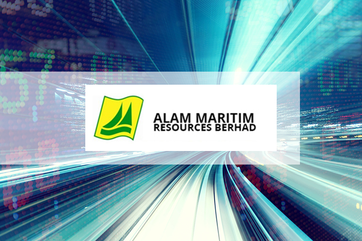 Stock With Momentum: Alam Maritim Resources