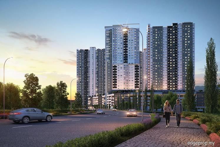 Encouraging response for IOI Properties' Alanis launch at Warisan Puteri