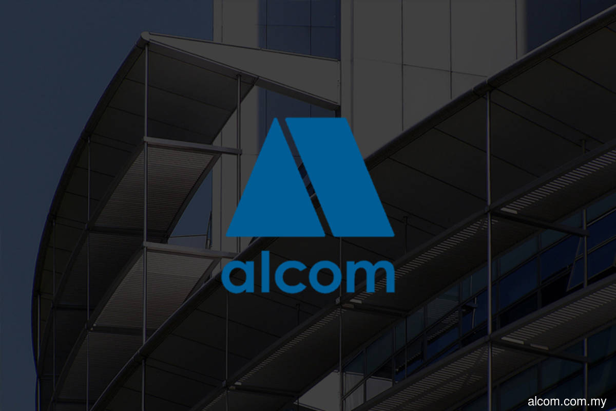 ALCOM rises to almost four-year high, among top gainers on proposed renewal of authority to buy back shares