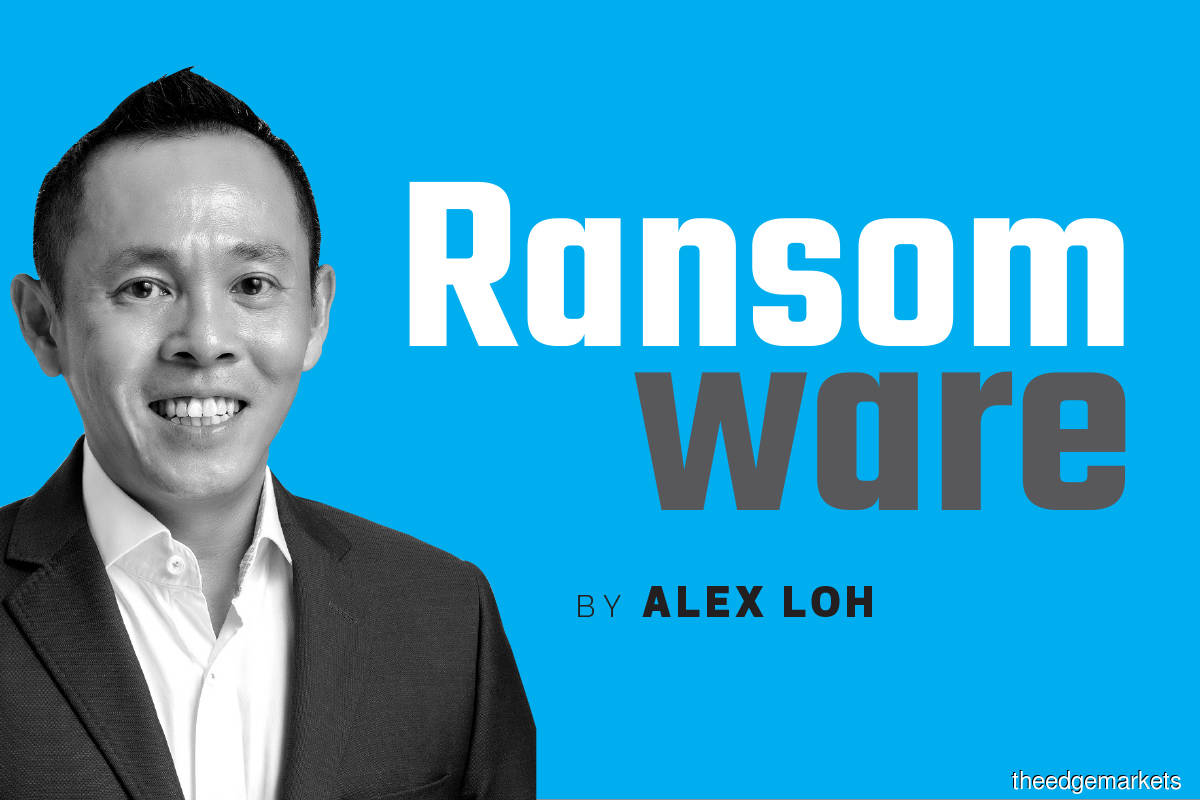 Ransomware: Combating ransomware in the digital norm