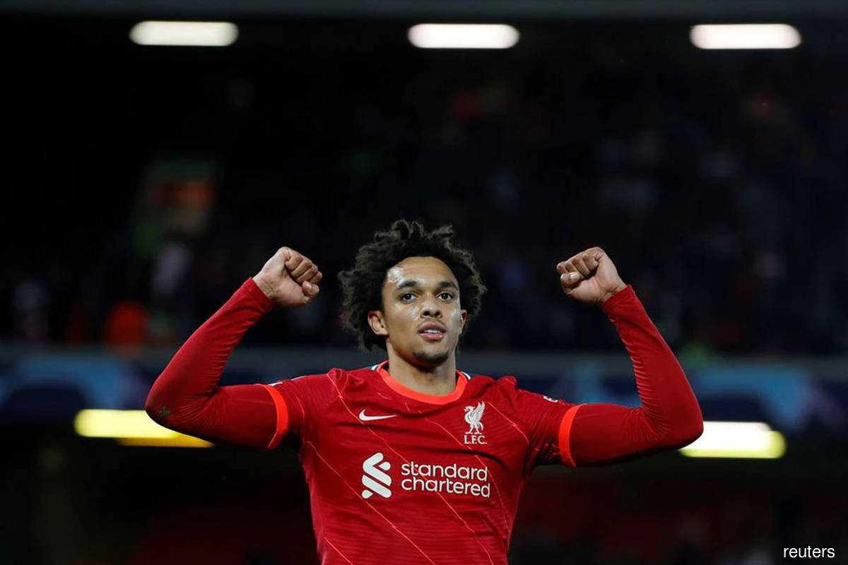 Liverpool's Alexander-Arnold, Jota fit for Watford game