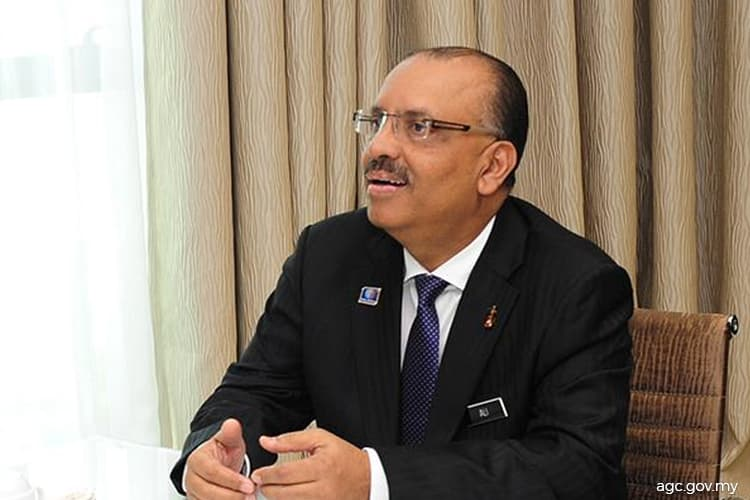 Ministries must be ready for change — Ali Hamsa
