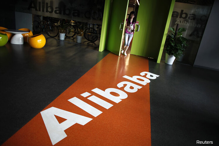 Alibaba Launches Mega Share Sale With $12 Billion Retail Tag