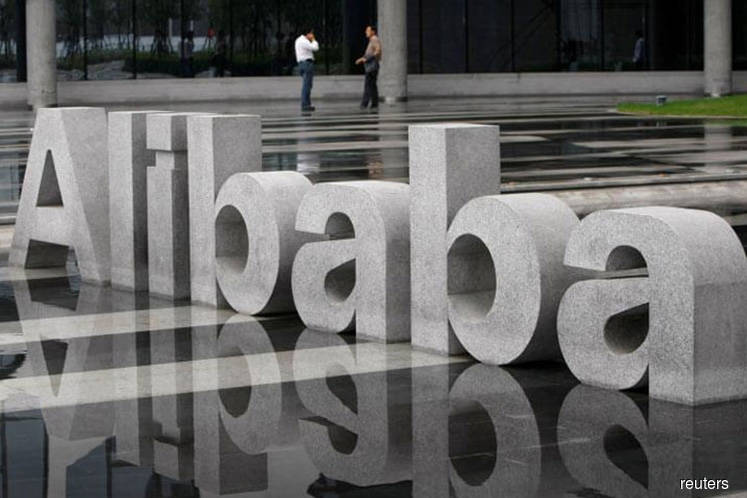 Alibaba and NTU launch first joint research institute outside of China, plans a DAMO lab in S'pore