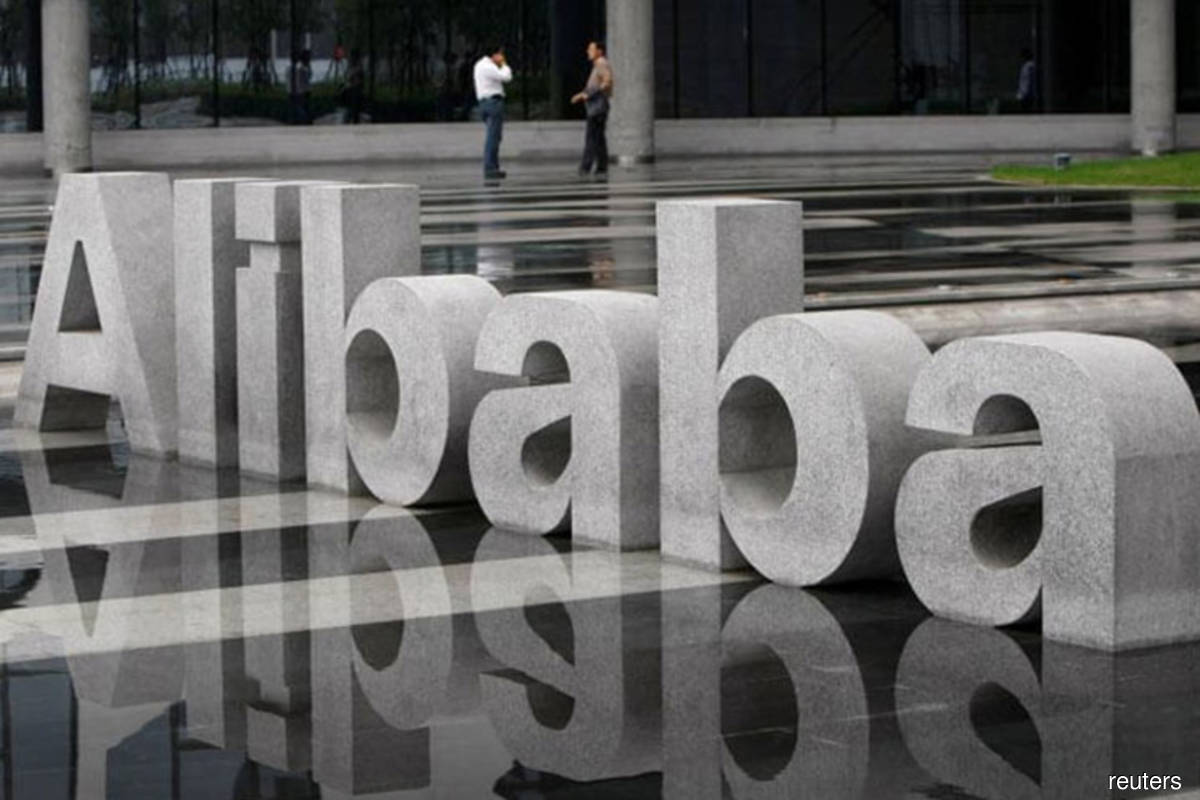 Alibaba unveils one of China's most advanced chips