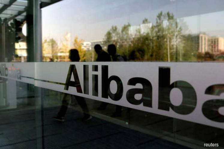 Alibaba praises Hong Kong ahead of $13.4 bln listing