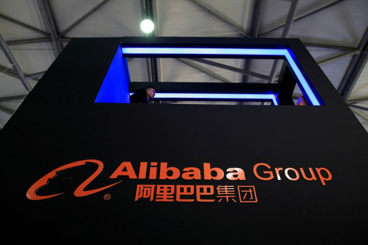 Alibaba's logistics arm's inaugural Hangzhou-KL flight takes off
