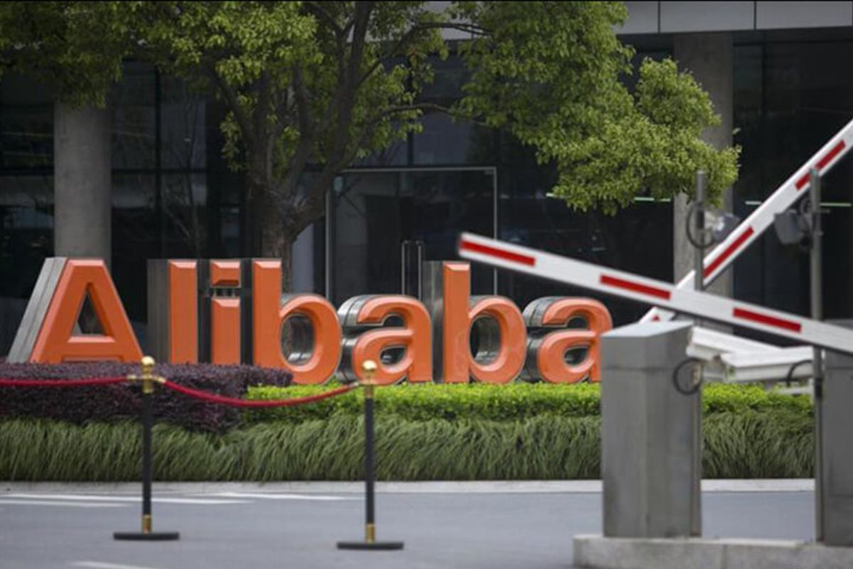 Alibaba takes over China's top hypermart chain for US$3.6 billion