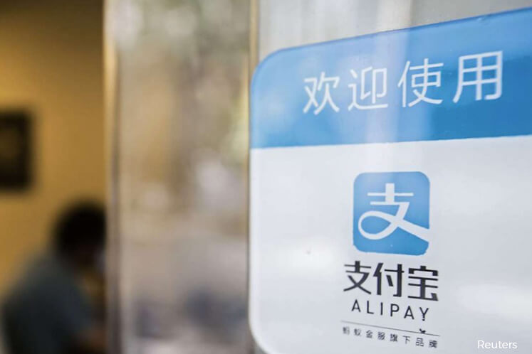 Alipay launches mobile payment gateway at Changi Airport