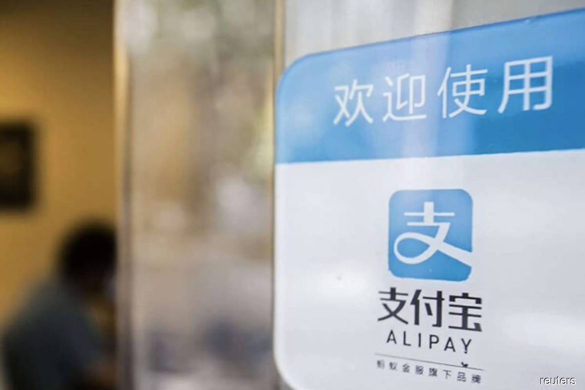 China planning to break up Ant's Alipay and force creation of separate loans app — FT