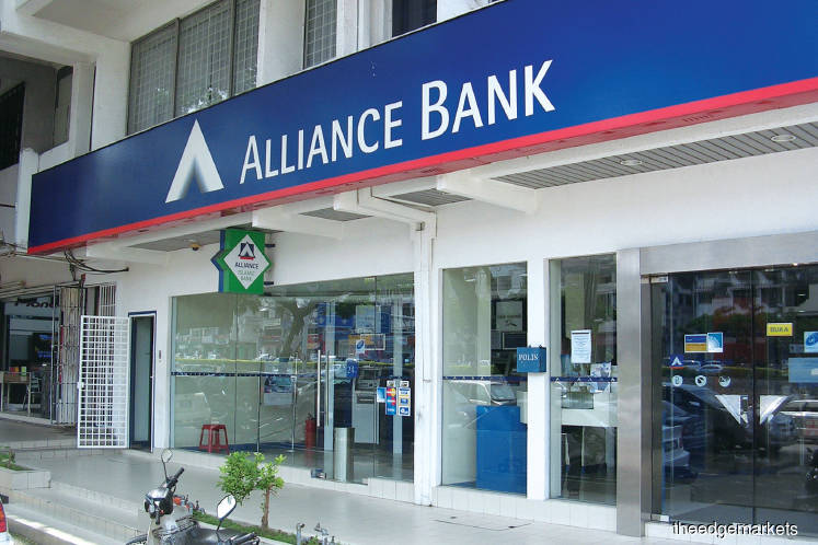 Can Alliance Bank remain a standalone?
