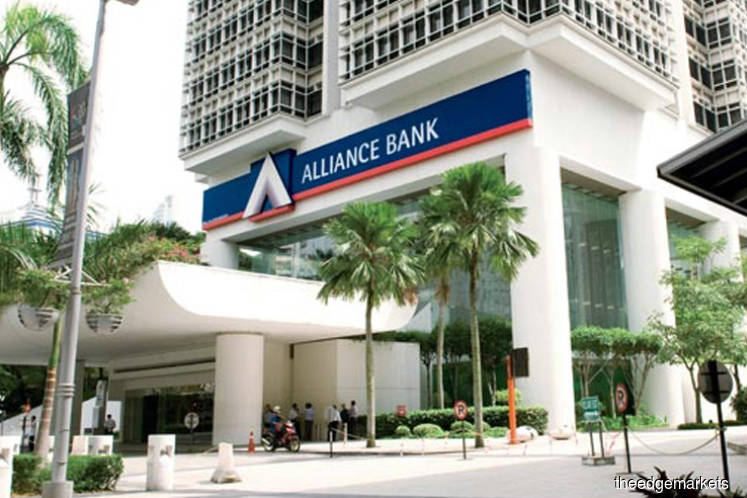 Alliance Bank earnings squeezed by London Biscuits?