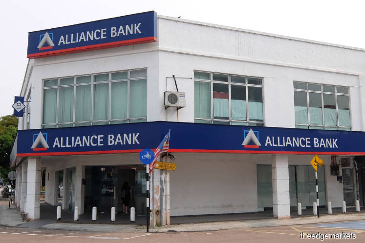 Alliance Bank sees resilience despite vulnerabilities