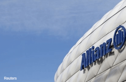 Allianz sees marginal growth in 3Q earnings