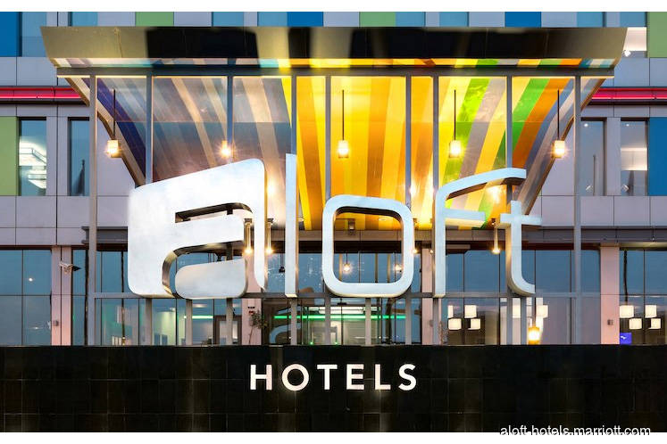 Aloft Hotel appointed to operate in Aspen Vision City in Penang