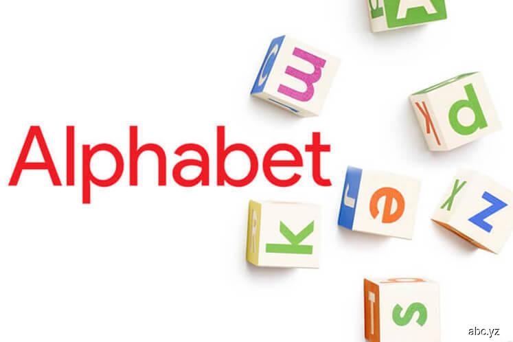 Google's search for sales in cloud, hardware clip Alphabet profit