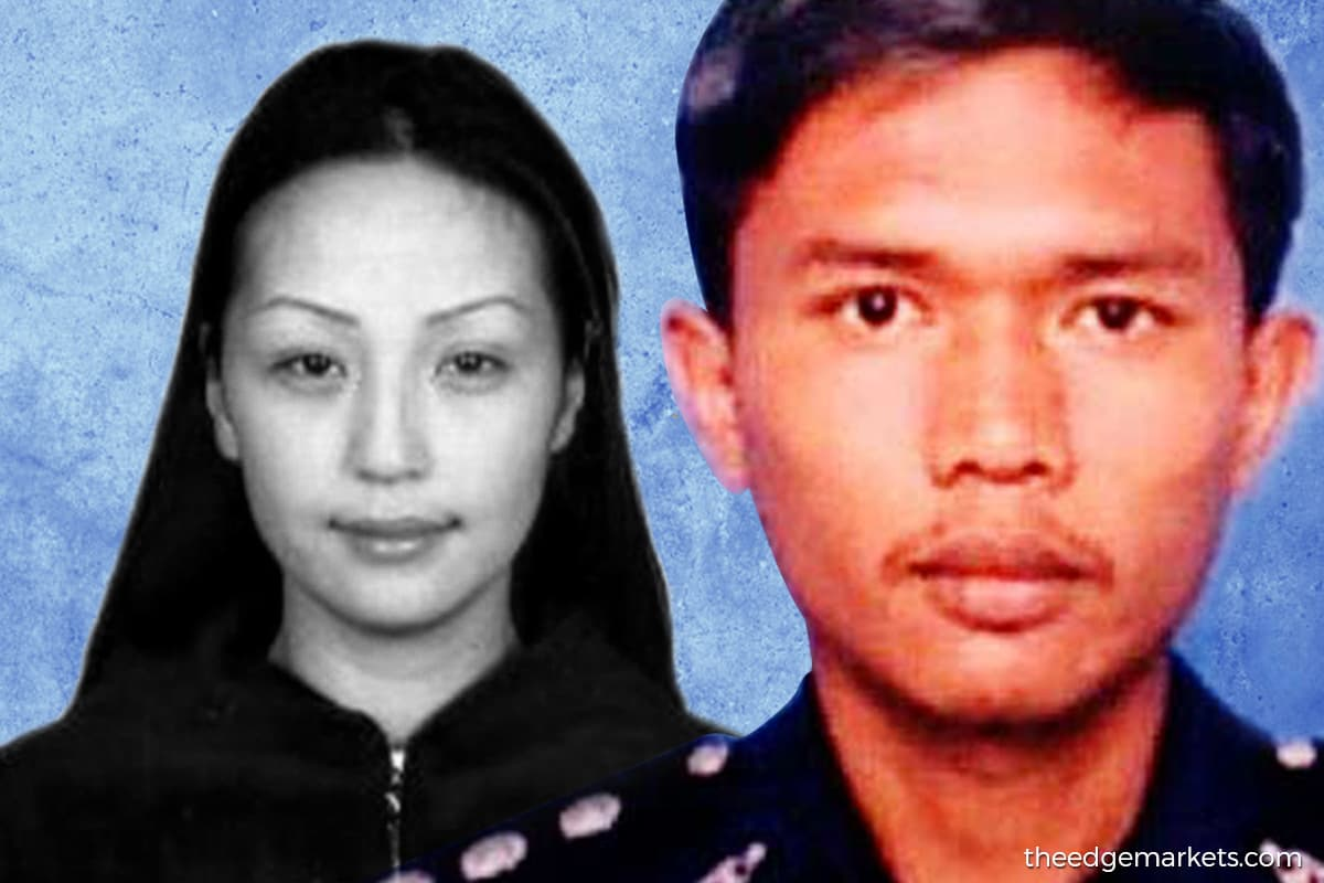 Altantuya murder: Federal Court fixes Dec 8 to hear Azilah's bid to set aside conviction, death sentence
