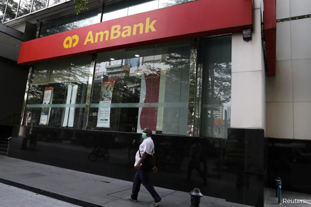 AmBank's RM2.83b settlement linked to 1MDB likely to put share price on downhill, say analysts