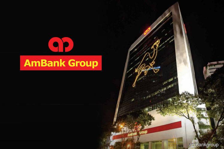 AMMB 1Q net profit up 12.6% to RM391.46m