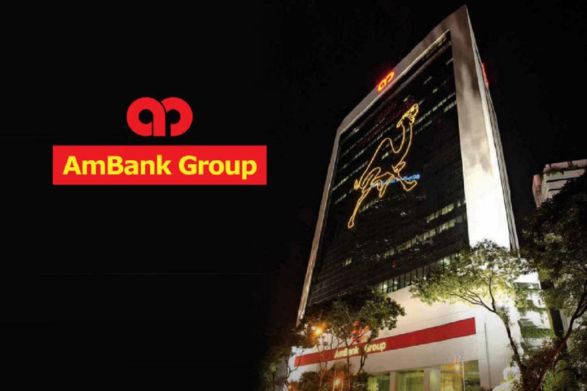 AmBank's 3Q net profit down 30.96% on higher allowance for loans impairment