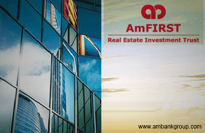 AmFIRST REIT reports higher net property income of RM35.58 mil for 1HFY17